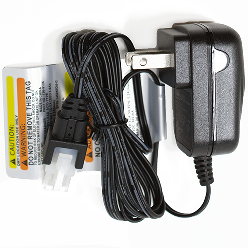 Fujikon Battery Charger Replaces Prior Part 114-1588 Toro 136-9126
