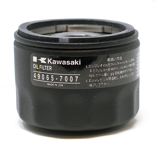 Kawasaki FR-Series Oil Filter (49065-7007)
