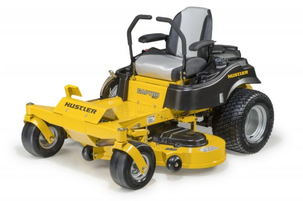 Prices on hustler mowers