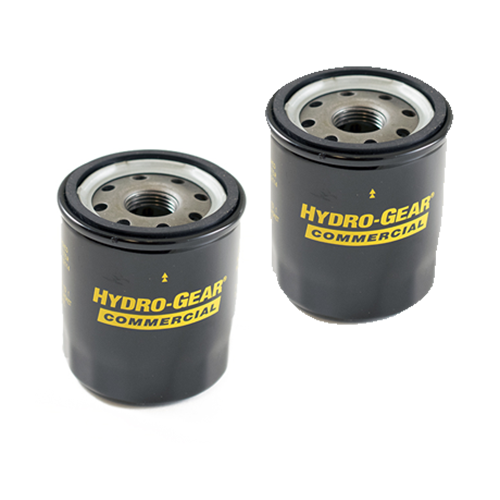 Set of 2 - HydroGear Hydraulic Oil Filter (52114)