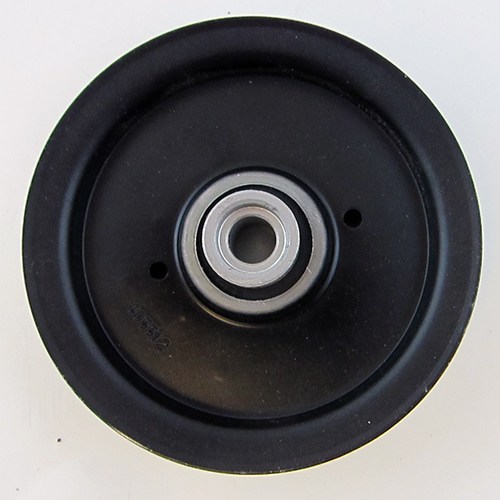 Hustler Idler Pulley 605512 Mower Shop Products
