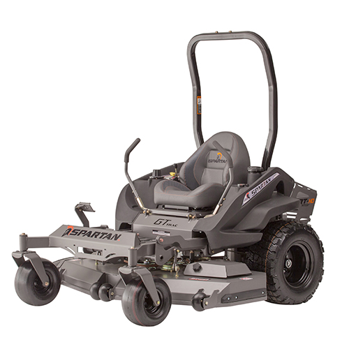 "Spartan 54"" RT HD Series Zero Turn Mower"