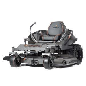 "Spartan 61"" RZ Pro Series Zero Turn Mower"