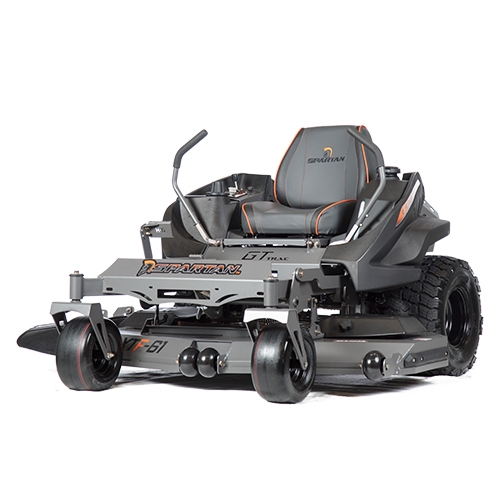 "Spartan 54"" RZ Pro Series Zero Turn Mower"