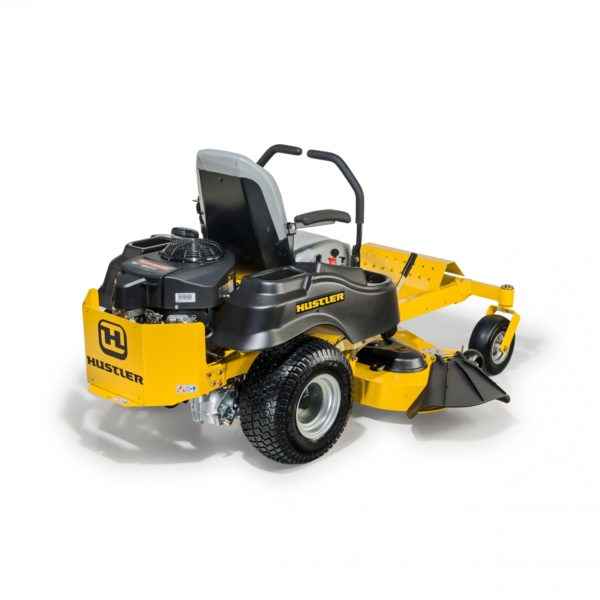 "Hustler Turf Raptor SD 48"" - Mower Shop Products"